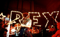 TREX - Newcastle upon Tyne City Hall - 1974